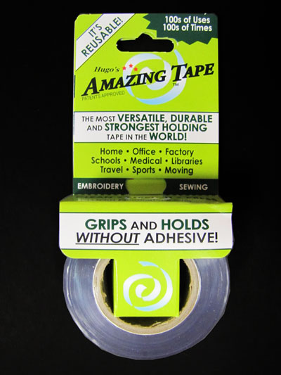 Reusable Amazing Tape