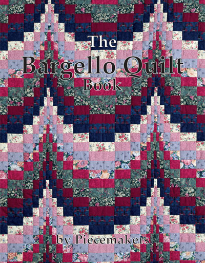 The Bargello Quilt Book_MAIN