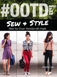 #OOTD (Outfit Of The Day) by Angela Lan