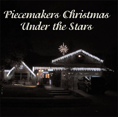 Christmas Under the Stars