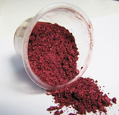 Soap Colorant — Red Pearl — 1/2 ounce_MAIN