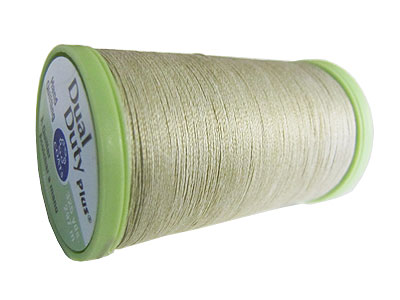Coats & Clark Hand Quilting Thread — Cream (color 8030)