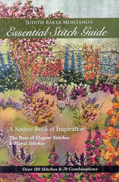 Essential Stitch Guide - by Judith Baker Montano