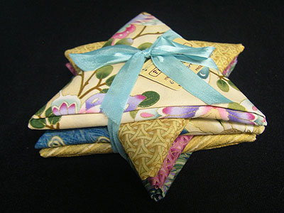"""Empress Garden"" Fabric Pack"