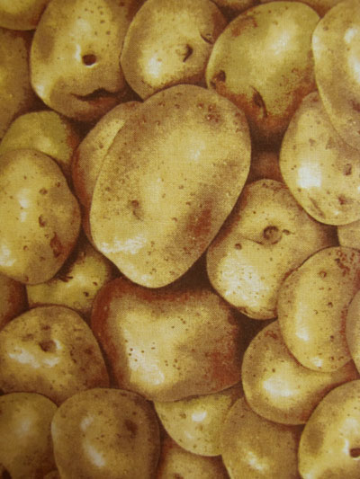 RJR Farmers Market #6792-1 - Potatoes