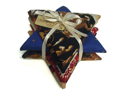 """Ride 'Em Cowboy"" Fabric Pack"