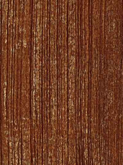"Northcott ""Naturescapes"" #21399-35 Rust - Wood"
