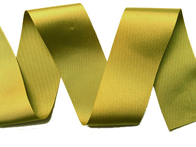 Grosgrain Ribbon - Retro Green (S-1068 421)