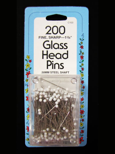 Collins Glass Head Pins_MAIN