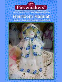 Heirloom Hannah