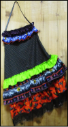 Country Parlour Apron — Halloween Mini-Thumbnail