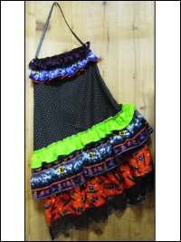 Country Parlour Apron — Halloween_THUMBNAIL