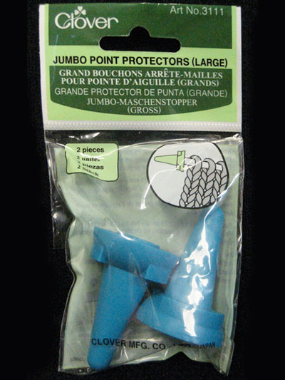 Knitting - Point Protectors - Large