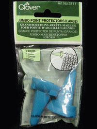 Knitting - Point Protectors - Large_THUMBNAIL