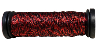 Kreinik #8 Braid - 308 Colonial Red_THUMBNAIL