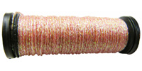 Kreinik #8 Braid - 9192 Peach