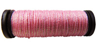 Kreinik #8 Braid - 5700 Pink