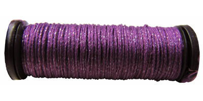Kreinik #8 Braid - 5545 Purple