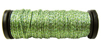 Kreinik #8 Braid - 3215 Spring Green