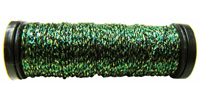 Kreinik #8 Braid - 5982 Christmas Green