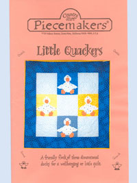 Little Quackers