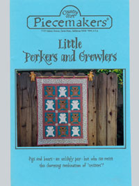 Little Porkers & Growlers_THUMBNAIL
