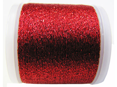 Madeira Thread - 15 Red Sparkle