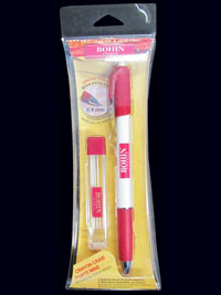 Bohin France 0,9 mm Extra Fine Mechanical Chalk Pencil