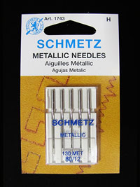 Schmetz - Metallic Needles