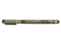 Pigma Micron 005 Brown