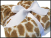 """My Bubba"" Minky Giraffe Kit – Natural Mini-Thumbnail"