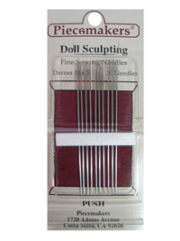 Piecemakers Doll Sculpting Needles Darner #7
