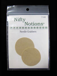 Nifty Notions Needle Grabbers