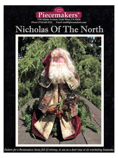 Nicholas of the North