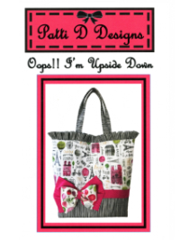 Oops!! I'm Upside Down by Patti D Designs   *NEW