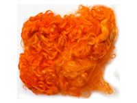 Kid Mohair — Orange