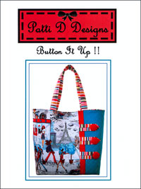 Button It Up!! by Patti D Designs