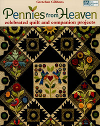 Pennies from Heaven - by Gretchen Gibbons