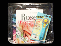 "Piecemakers Vinyl Carry-all Tote - 16""x17""_THUMBNAIL"