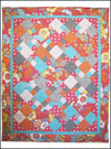 """Contra Dance"" Baby Quilt Mini-Thumbnail"