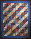 Log Cabin Quilt Mini-Thumbnail