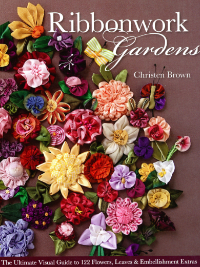 Ribbonwork Gardens – by Christen Brown