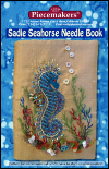 Sadie Seahorse Needle Book Kit – Fuchsia Mini-Thumbnail