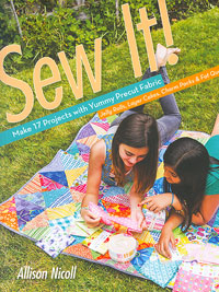 Sew It! - by Allison Nicoll