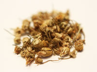 Chamomile — Priced per Ounce