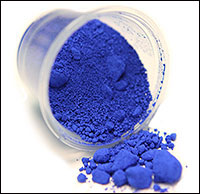 Soap Colorant — Cobalt — 1/2 ounce