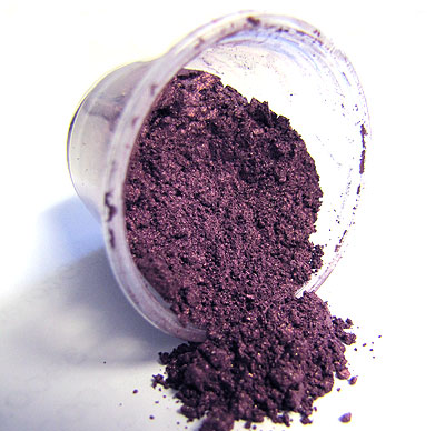 Soap Colorant — Dark Amethyst Mica — 1/2 ounce