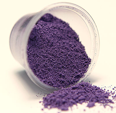 Soap Colorant — Purple — 1/2 ounce