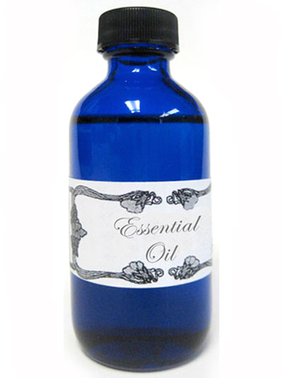 Lemon Essential Oil — 2 ounces