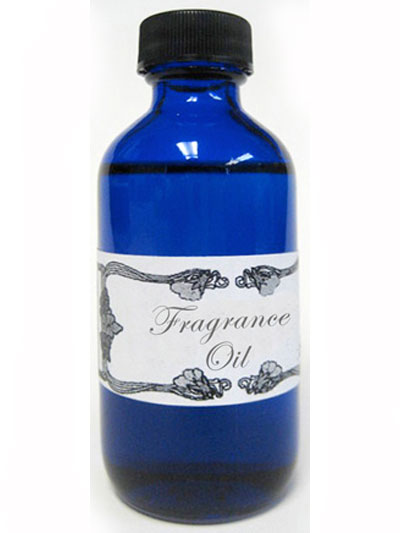 Vanilla Fragrance Oil — 2 ounces